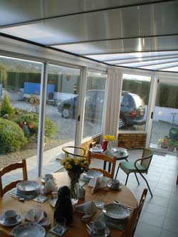 Bed and Breakfast in Normandy